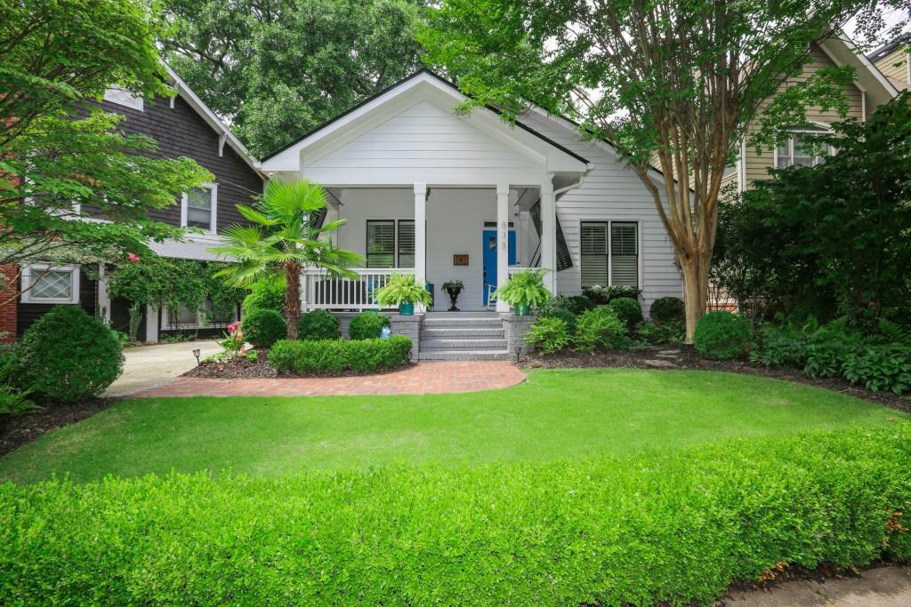 Property for sale at 838 Vedado Way, Atlanta,  Georgia 30308