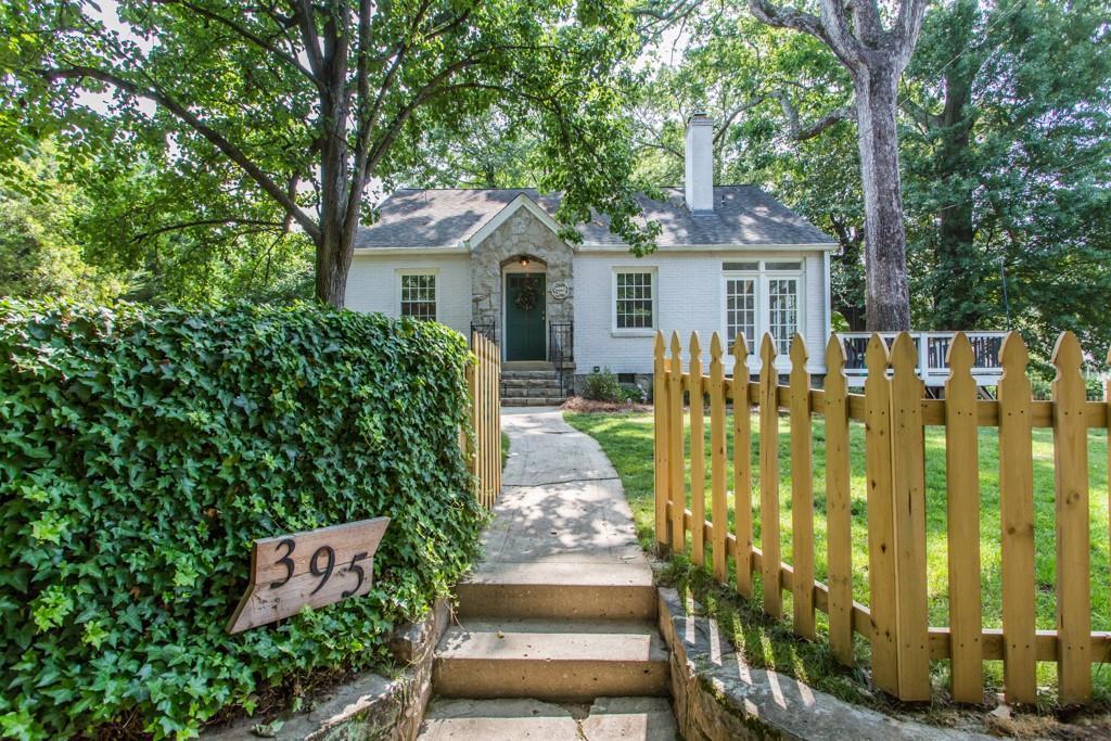 Property for sale at 395 Callan Circle, Atlanta,  Georgia 30307