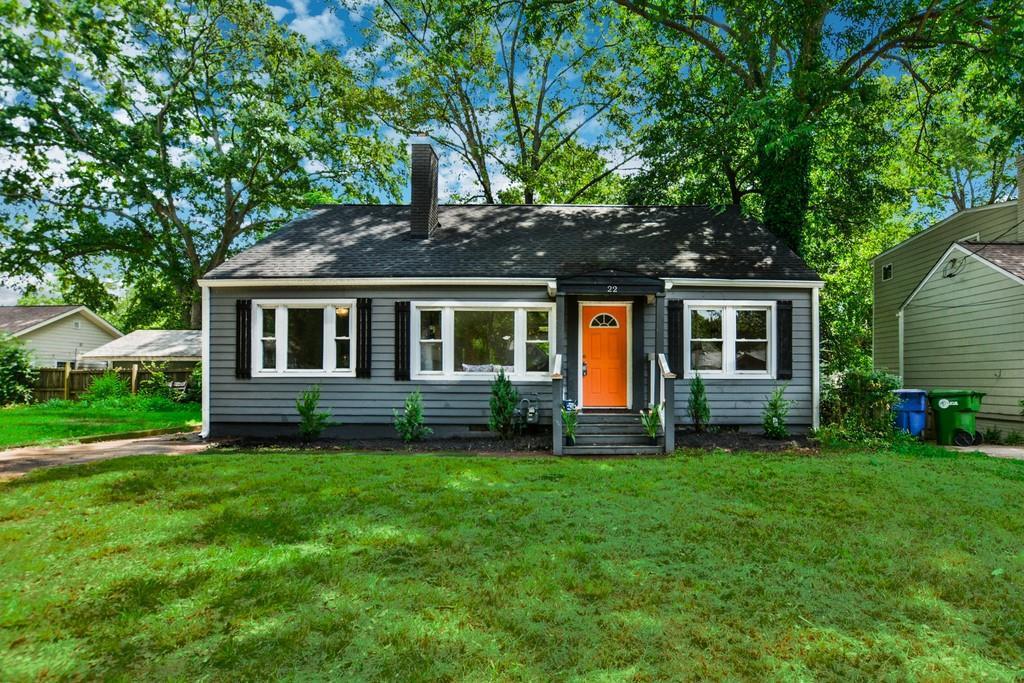 Property for sale at 22 VINSON Drive, Atlanta,  Georgia 30317