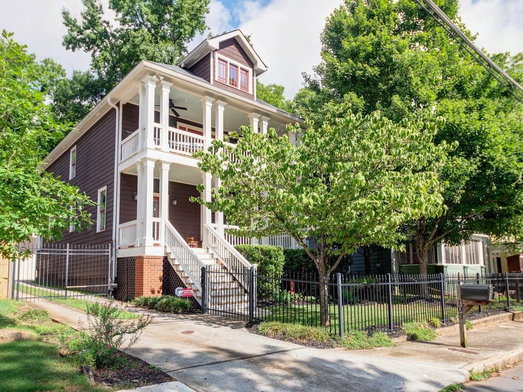 Property for sale at 103 VANNOY Street, Atlanta,  Georgia 30317