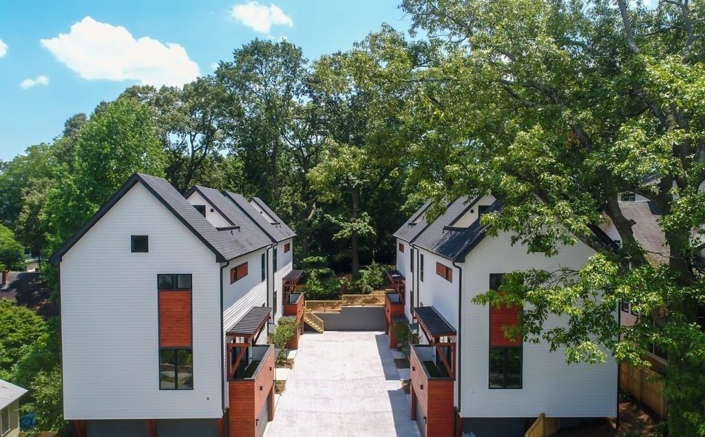 Property for sale at 1327 Iverson Street Unit: A, Atlanta,  Georgia 30307