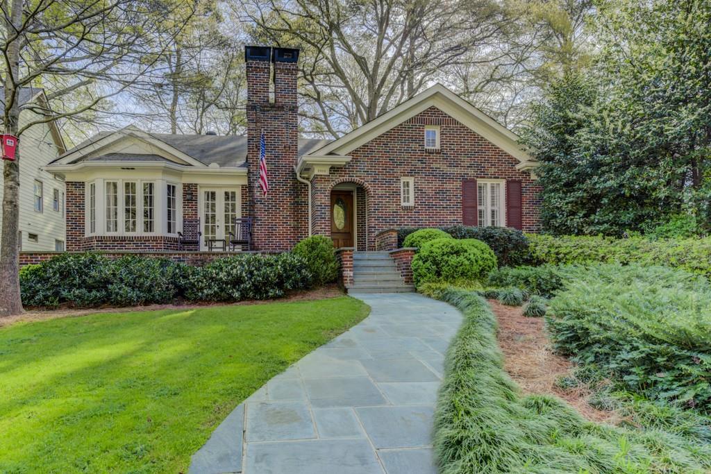 Property for sale at 2205 Stephen Long Drive, Atlanta,  Georgia 30305
