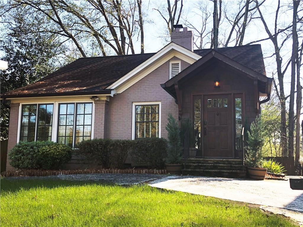 Property for sale at 289 Lindbergh Drive, Atlanta,  Georgia 30305