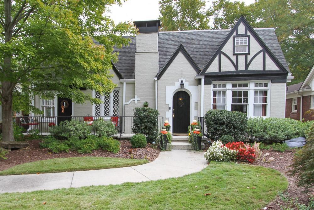 Property for sale at 1596 Emory Road, Atlanta,  Georgia 30306