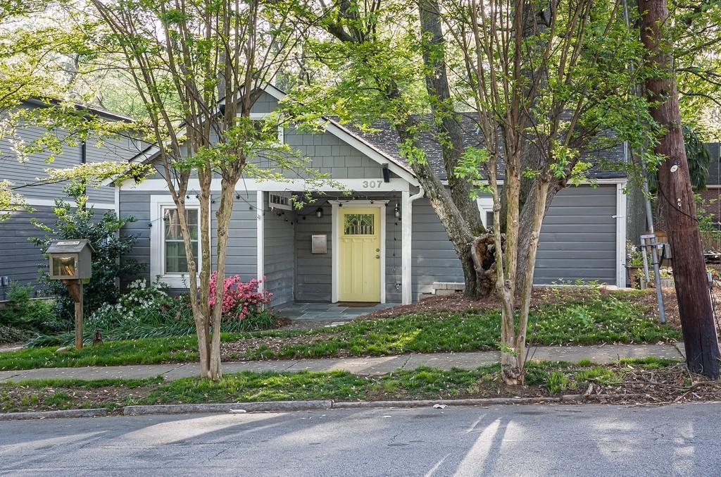 Property for sale at 307 Clifton Road, Atlanta,  Georgia 30307