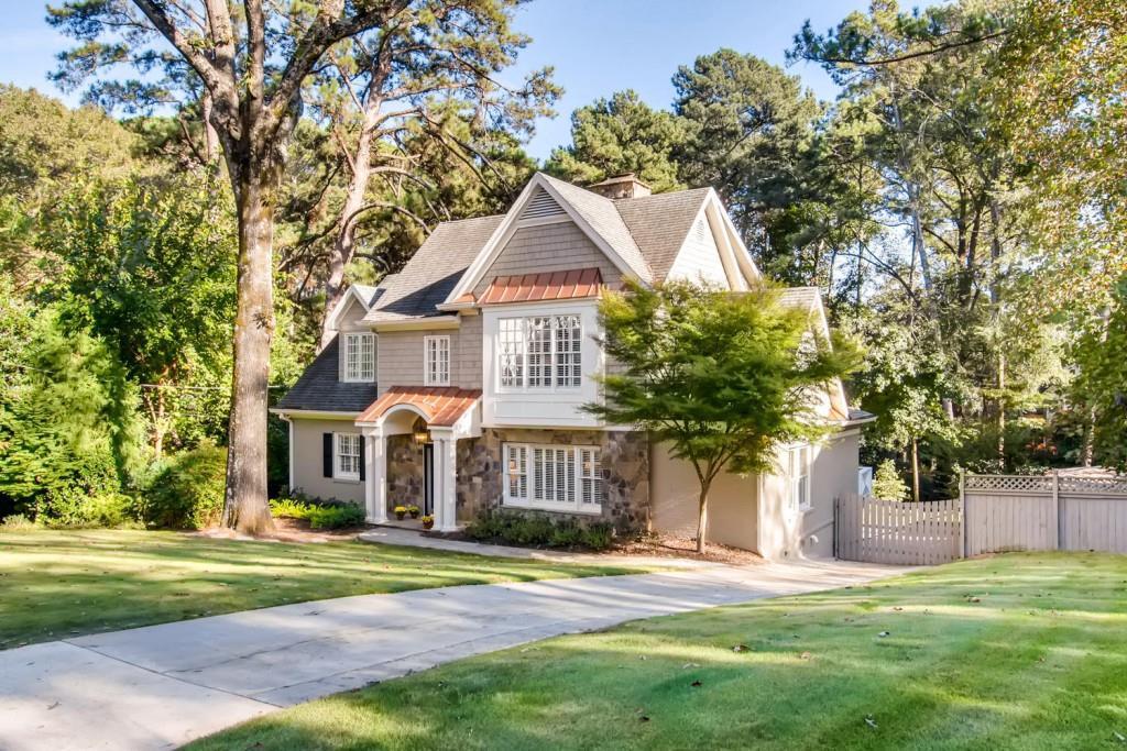 Property for sale at 687 Darlington Road, Atlanta,  Georgia 30305