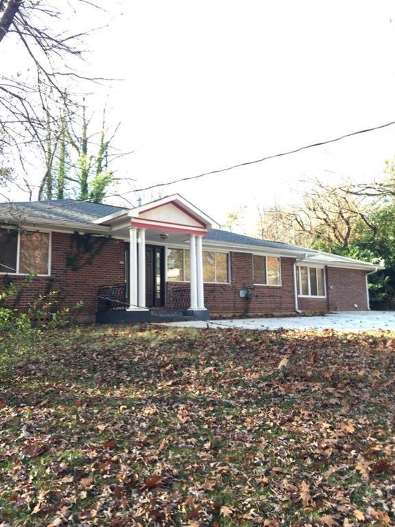 Property for sale at 2181 W Ponce De Leon Avenue, Decatur,  Georgia 30030
