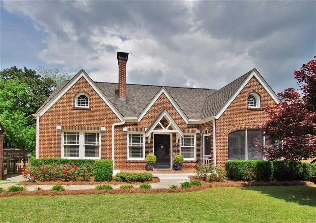 Property for sale at 986 Courtenay Drive, Atlanta,  Georgia 30306