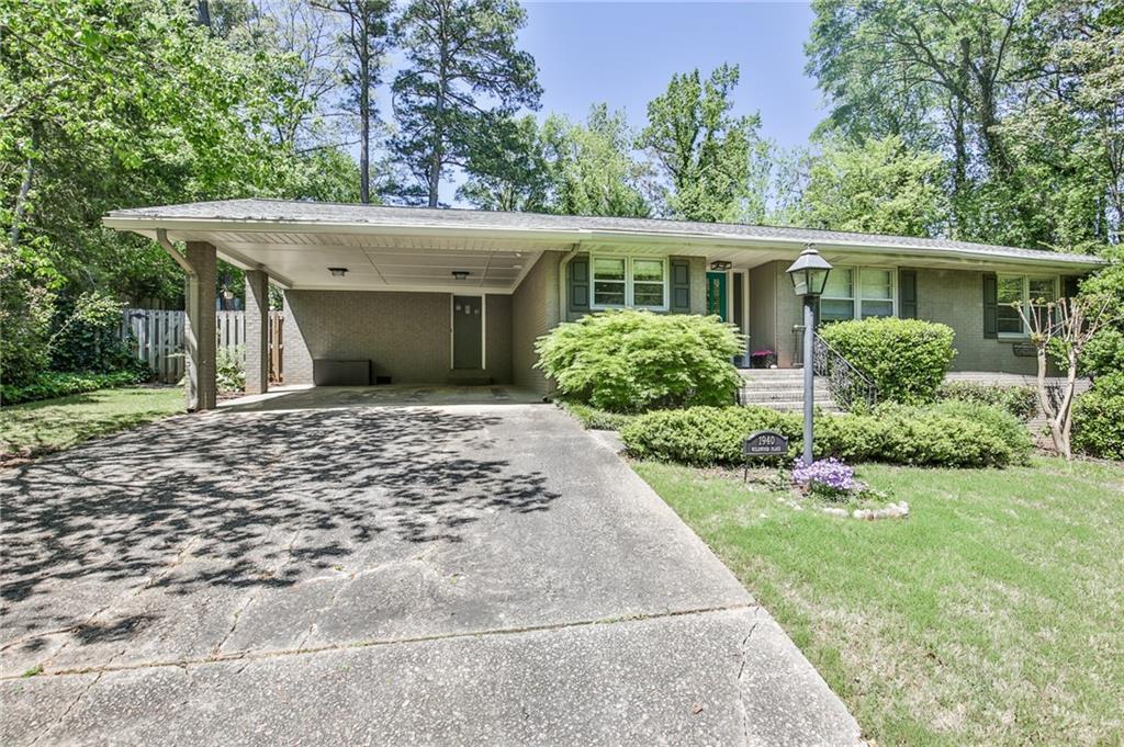 Property for sale at 1940 Wildwood Place, Atlanta,  Georgia 30324