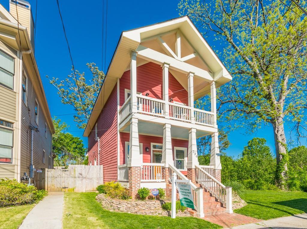 Property for sale at 236 Lampkin Street, Atlanta,  Georgia 30312