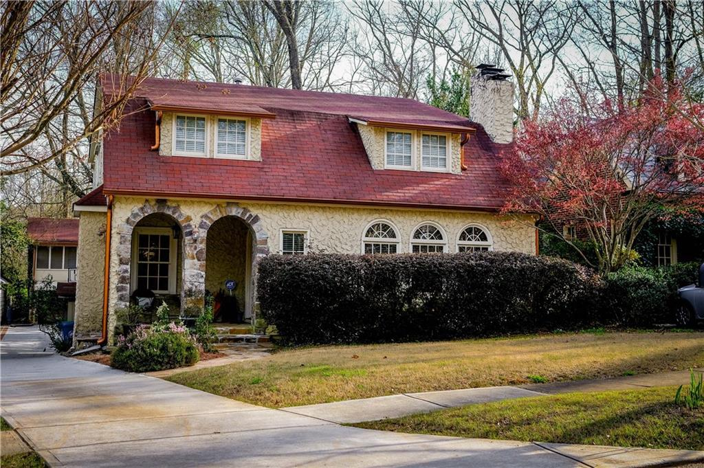 Property for sale at 1195 Cameron Court, Atlanta,  Georgia 30306