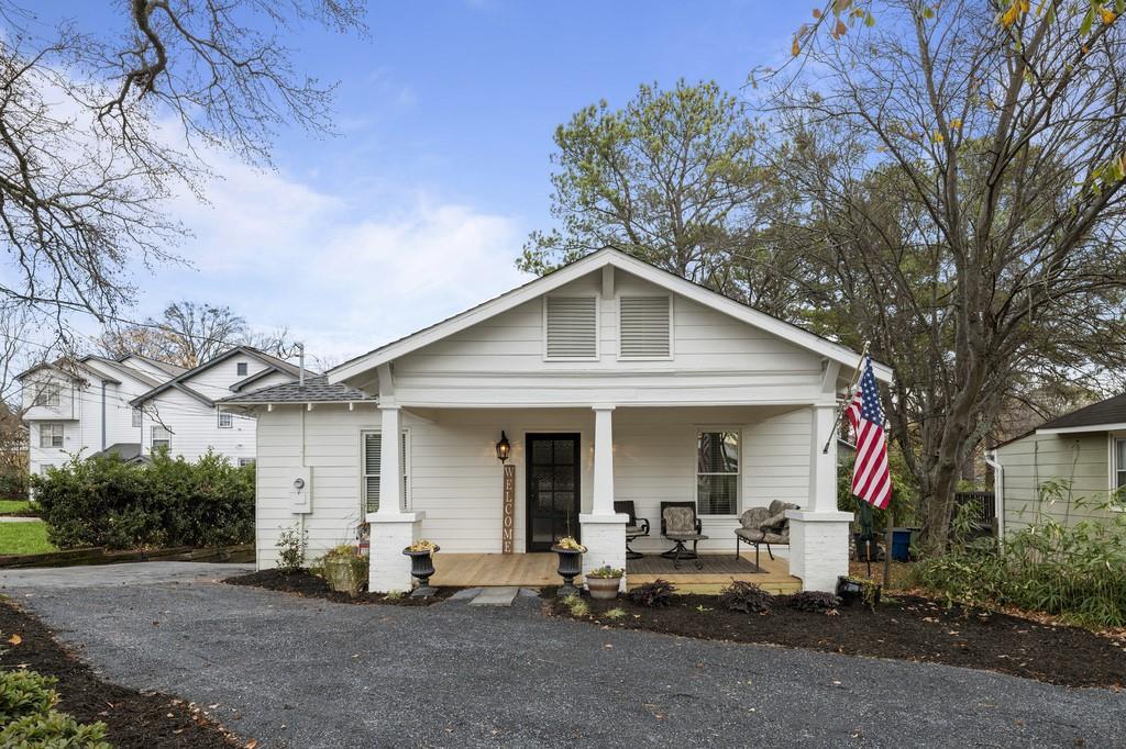 Property for sale at 1703 Defoor Avenue, Atlanta,  Georgia 30318
