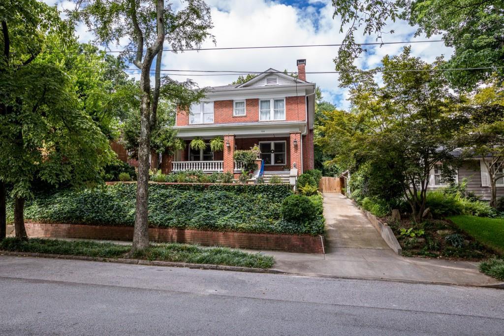 Property for sale at 800 Penn Avenue, Atlanta,  Georgia 30308