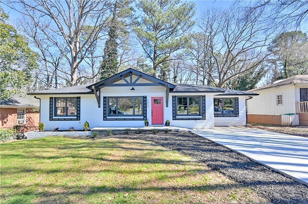 Property for sale at 2096 Miriam Lane, Decatur,  Georgia 30032