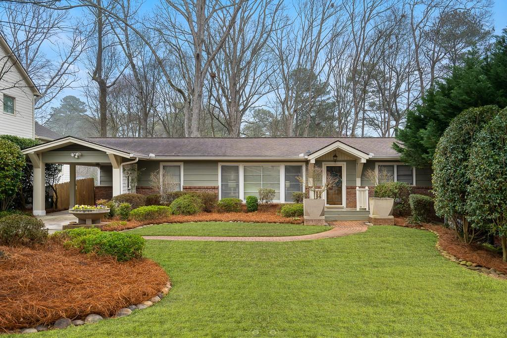 Property for sale at 3619 London Road, Chamblee,  Georgia 30341