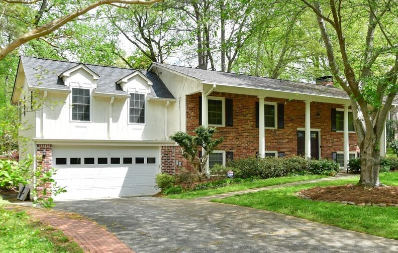 Property for sale at 4191 Admiral Drive, Chamblee,  Georgia 30341