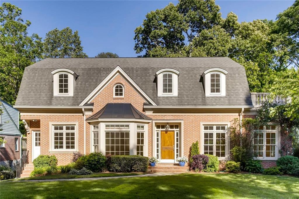 Property for sale at 2675 Birchwood Drive, Atlanta,  Georgia 30305