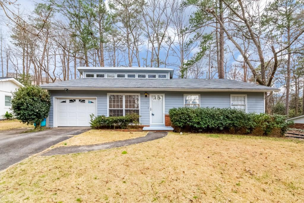 Property for sale at 3746 Montford Drive, Chamblee,  Georgia 30341