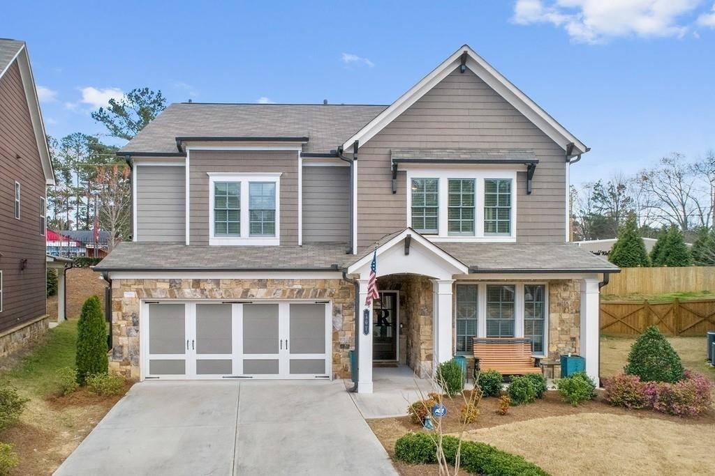 Property for sale at 107 Still Pine Bend, Smyrna,  Georgia 30082
