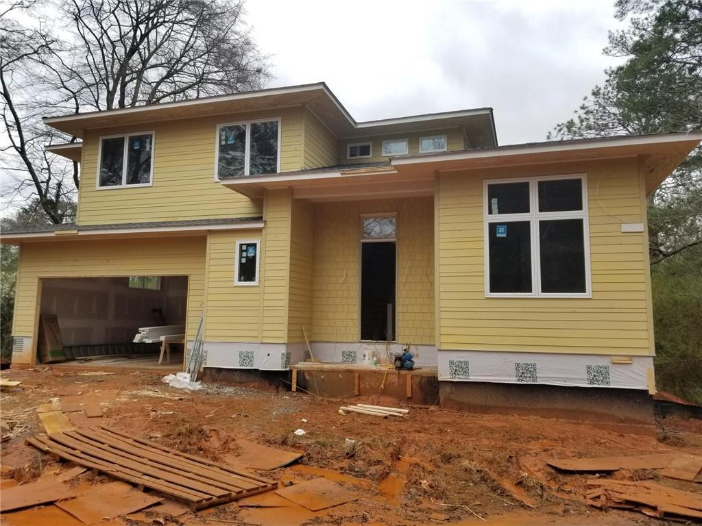 Property for sale at 935 Sycamore Drive, Decatur,  Georgia 30030