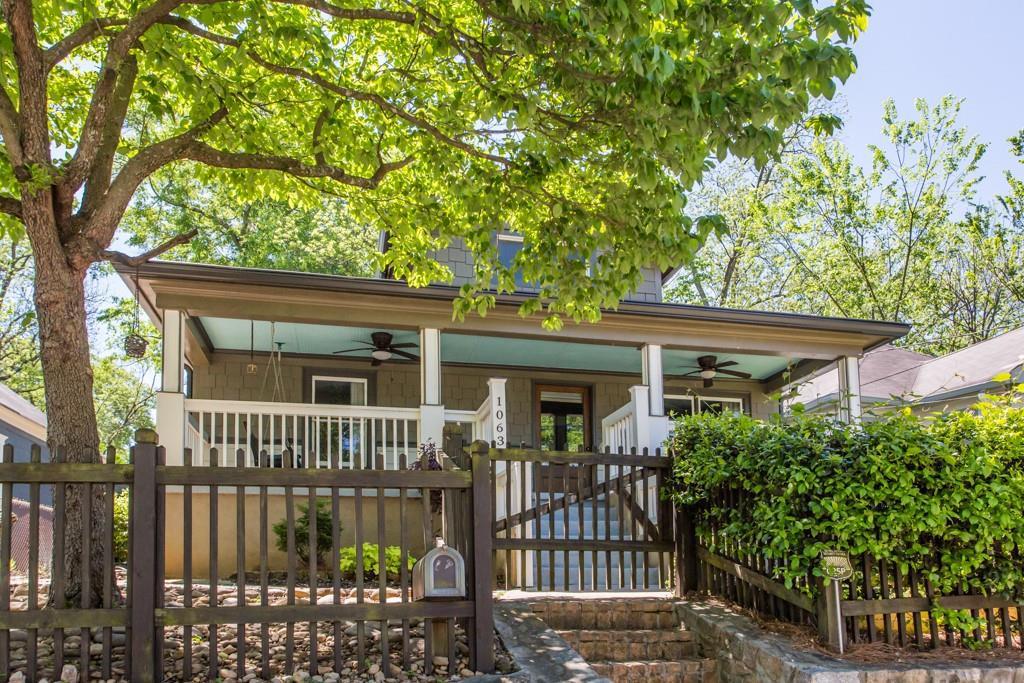 Property for sale at 1063 Manigault Street, Atlanta,  Georgia 30316