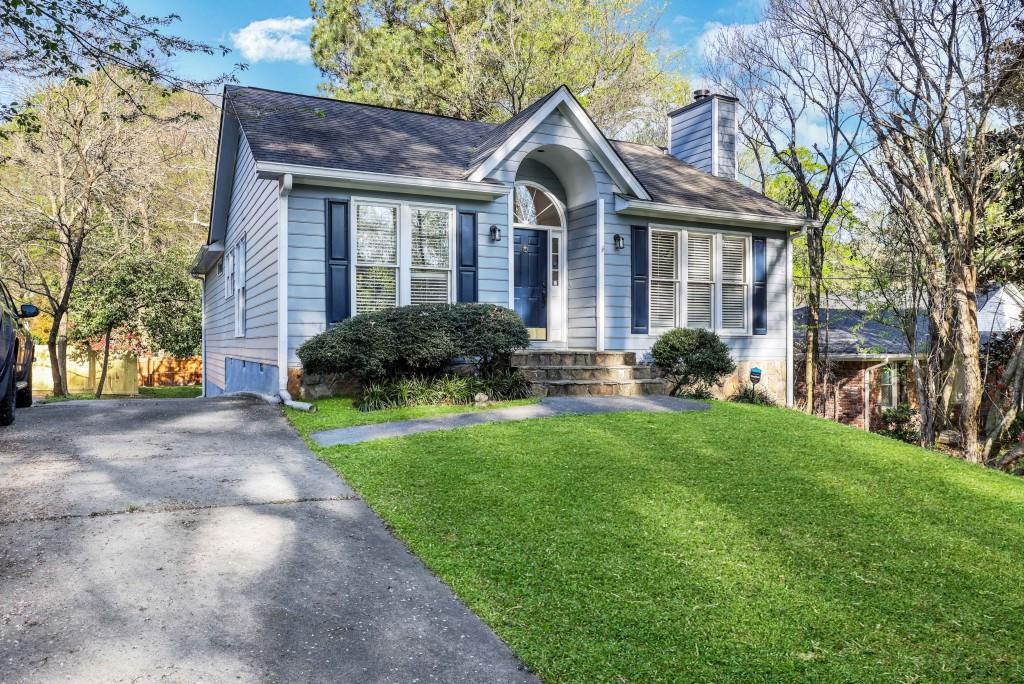 Property for sale at 1988 Woodland Hills Avenue, Atlanta,  Georgia 30318