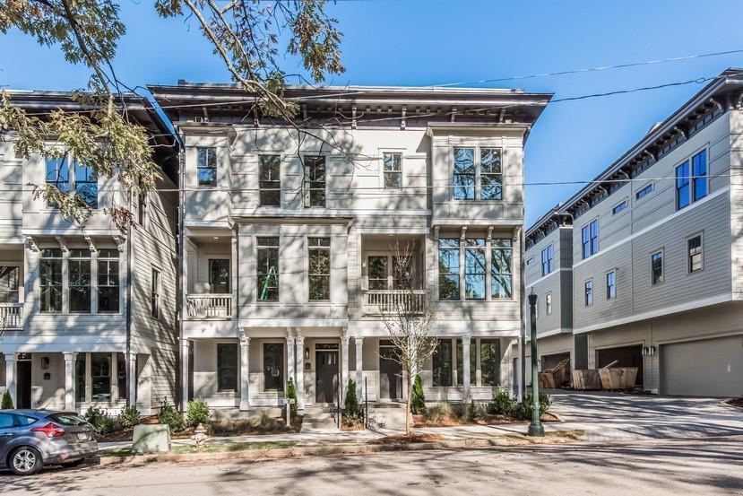 Property for sale at 998 Mauldin Street, Atlanta,  Georgia 30316