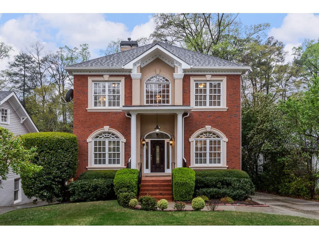 Property for sale at 2238 Stephen Long Drive, Atlanta,  Georgia 30305