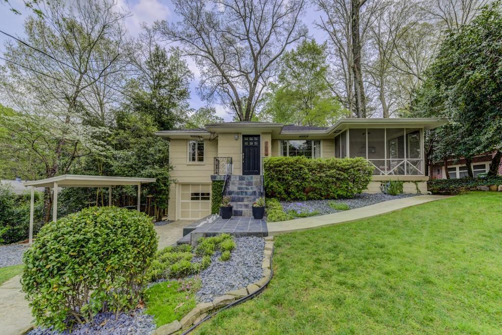 Property for sale at 1919 Windemere Drive, Atlanta,  Georgia 30324