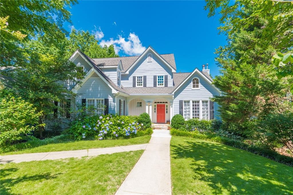 Property for sale at 1886 Woodland Hills Avenue, Atlanta,  Georgia 30318