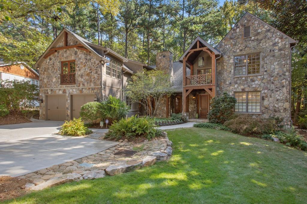 Property for sale at 691 Darlington Road, Atlanta,  Georgia 30305