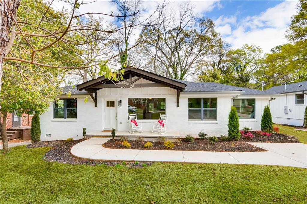 Property for sale at 2080 Miriam Lane, Decatur,  Georgia 30032