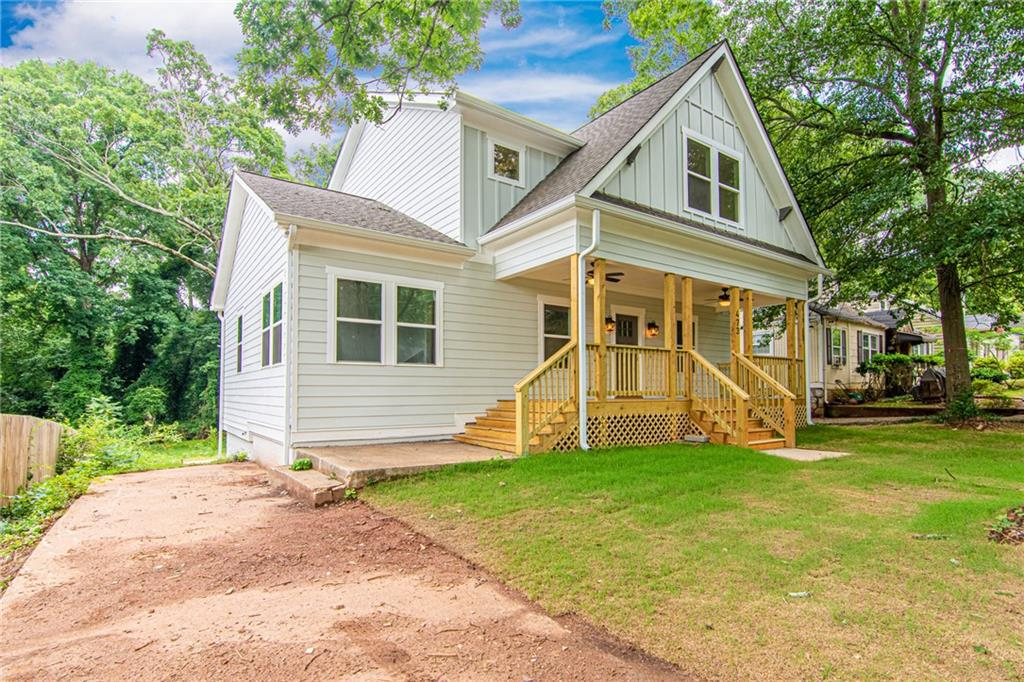 Property for sale at 473 S HOWARD Street, Atlanta,  Georgia 30317