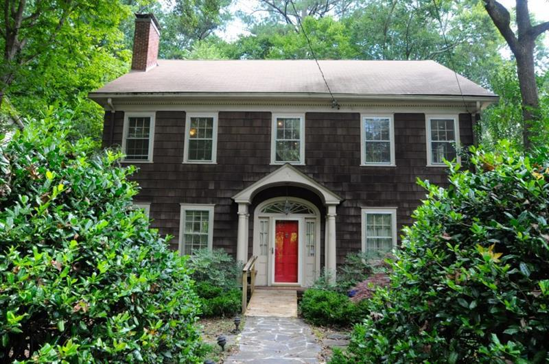 Property for sale at 1111 Clifton Road, Atlanta,  Georgia 30307