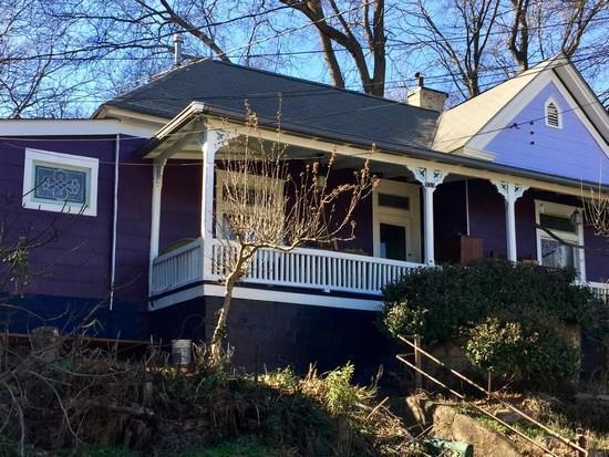 Property for sale at 133 Tye Street, Atlanta,  Georgia 30316
