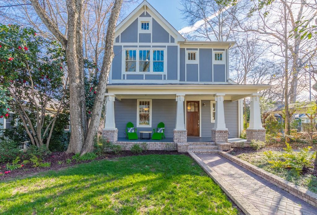 Property for sale at 243 Mathews Avenue, Atlanta,  Georgia 30307