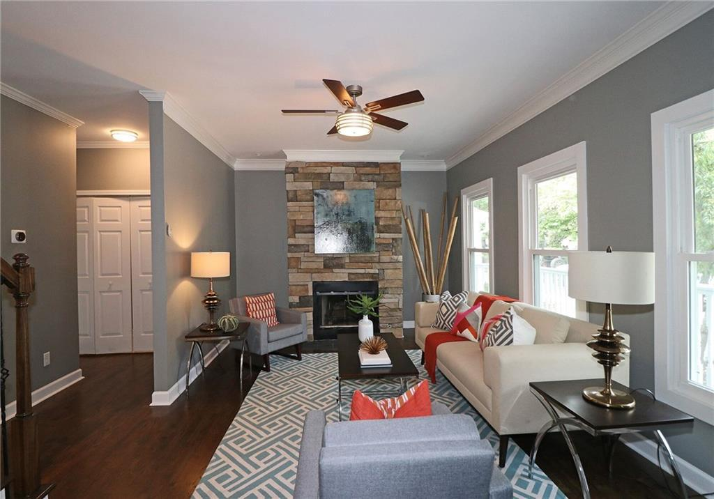 Property for sale at 274 Josephine Street, Atlanta,  Georgia 30307