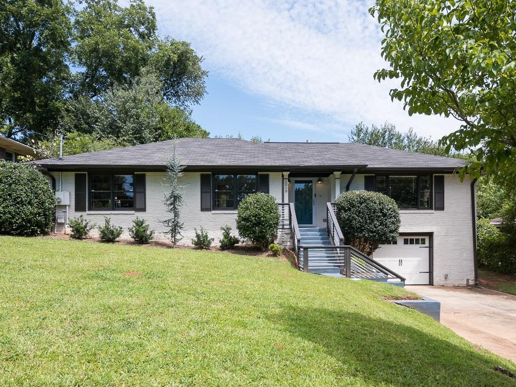 Property for sale at 1518 Cecilia Drive, Atlanta,  Georgia 30316