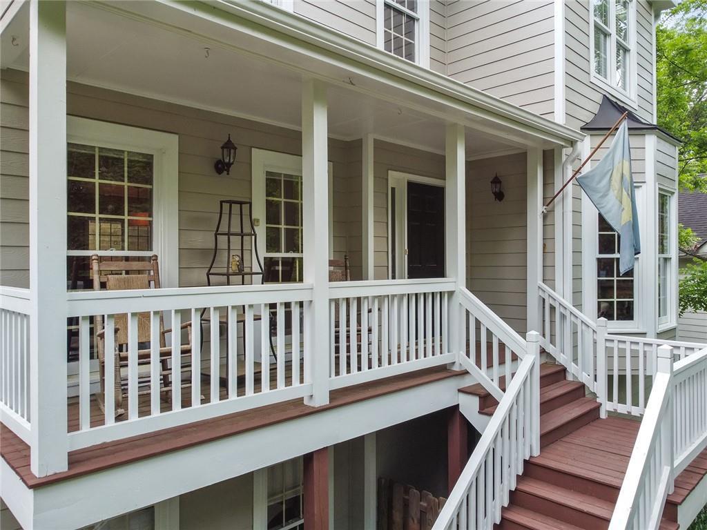 Property for sale at 1155 Davis Place, Atlanta,  Georgia 30318