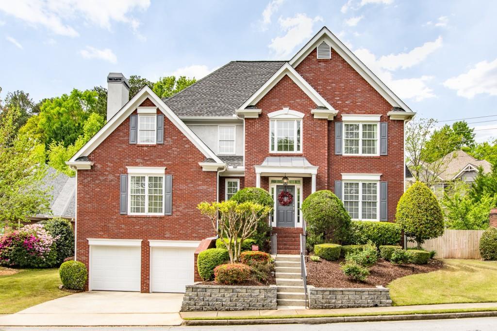 Property for sale at 1351 Cortez Lane, Brookhaven,  Georgia 30319