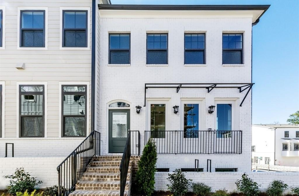 Property for sale at 2022 Manchester Street Unit: 95, Atlanta,  Georgia 30324