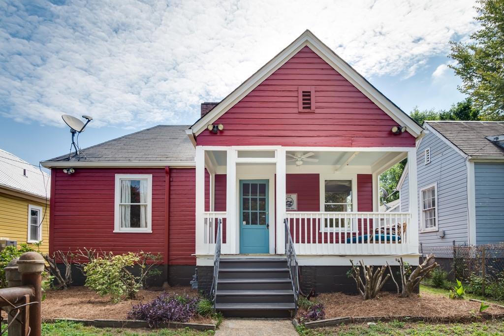 Property for sale at 258 BEREAN Avenue, Atlanta,  Georgia 30316