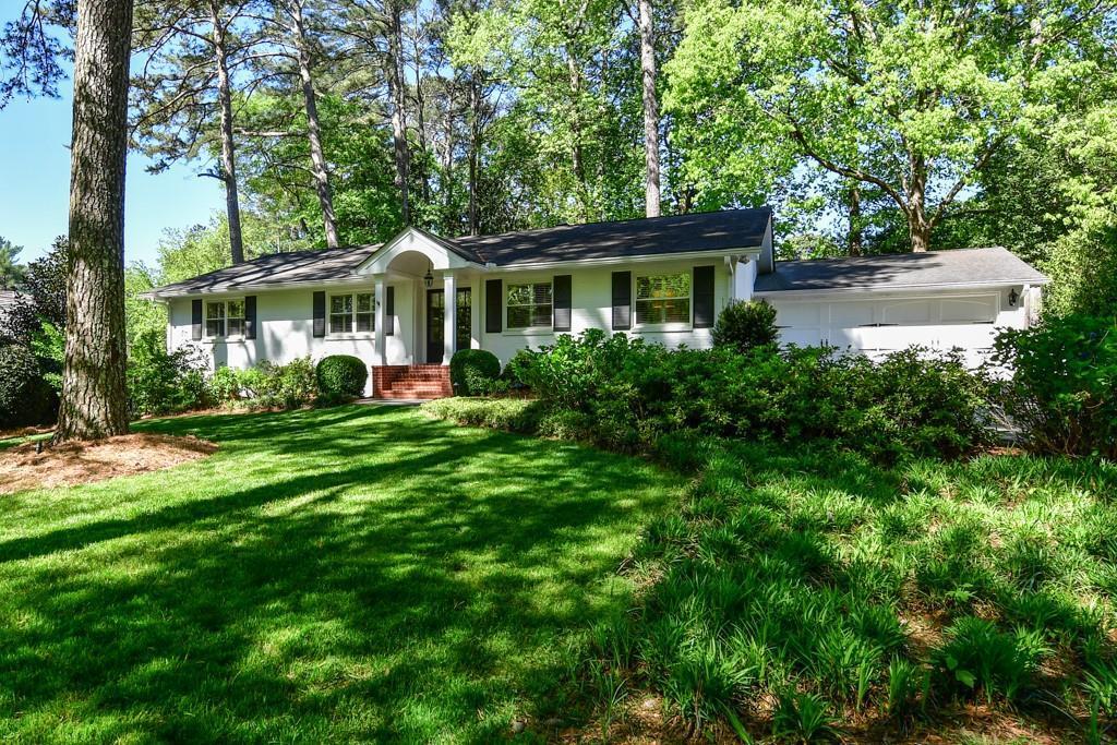 Property for sale at Atlanta,  Georgia 30342