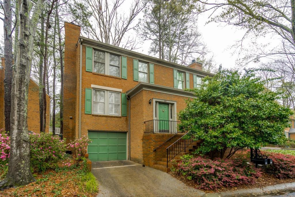 Property for sale at 1135 Morningside Place Unit: 1135, Atlanta,  Georgia 30306
