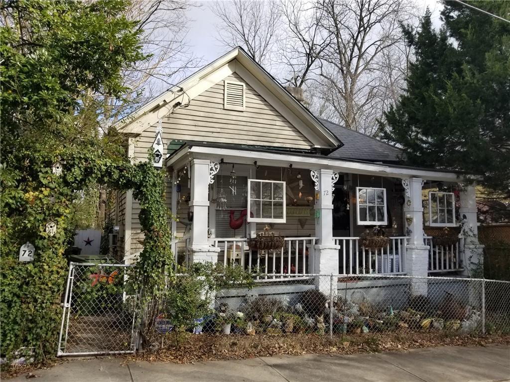 Property for sale at 72 Chester Avenue, Atlanta,  Georgia 30316