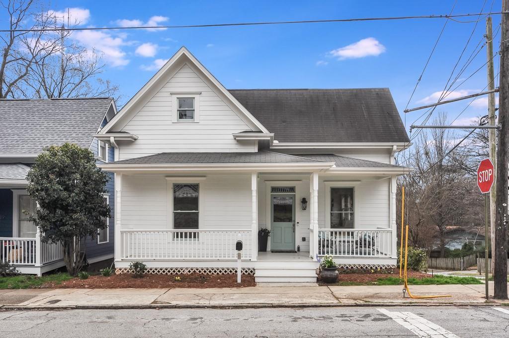 Property for sale at 735 KIRKWOOD Avenue, Atlanta,  Georgia 30316