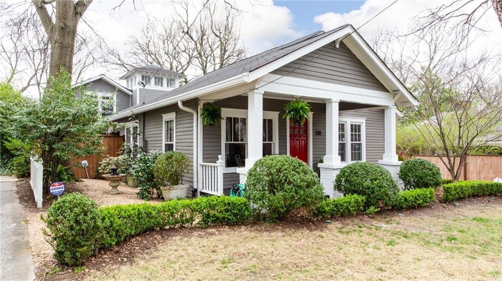 Property for sale at 780 Verner Street, Atlanta,  Georgia 30318
