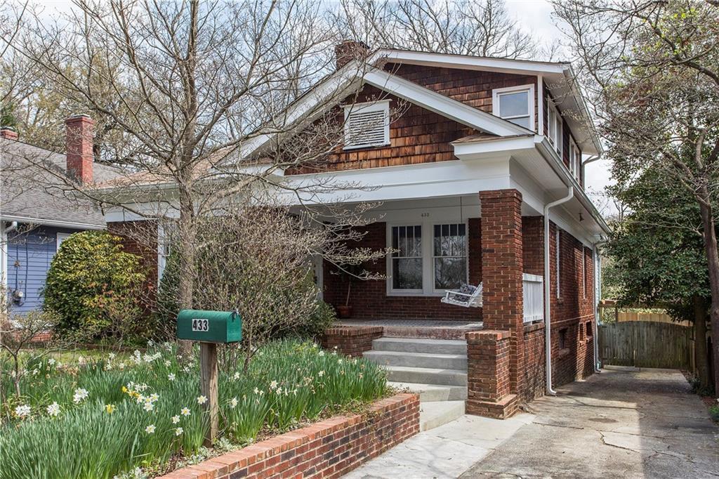 Property for sale at 433 Sterling Street, Atlanta,  Georgia 30307