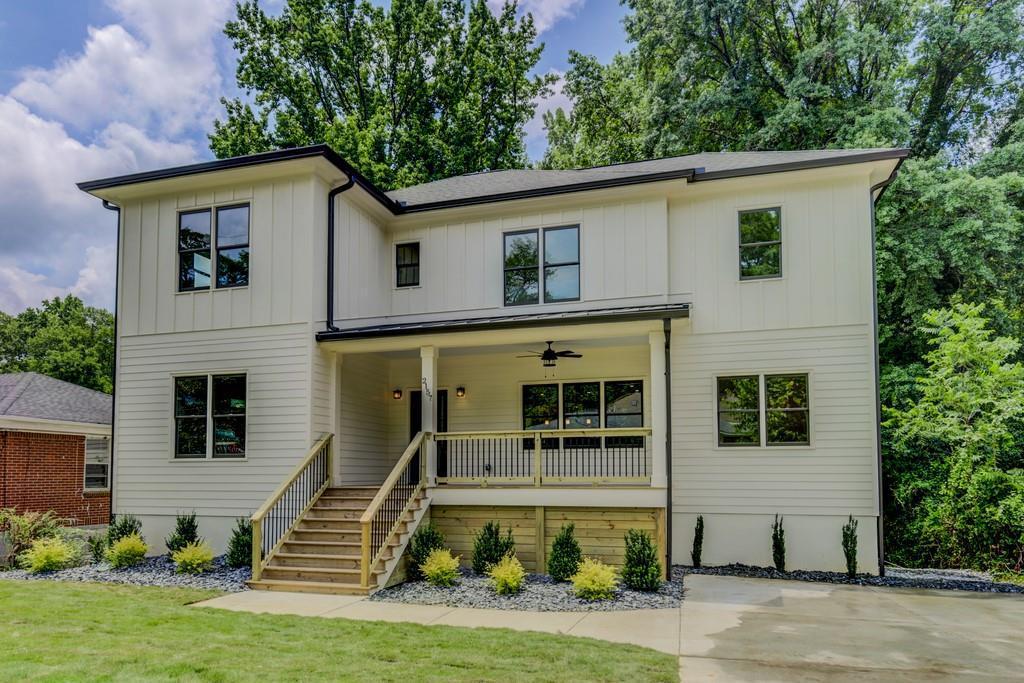 Property for sale at 2157 Wisteria Way, Atlanta,  Georgia 30317
