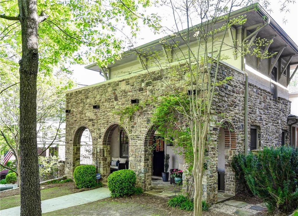 Property for sale at 321 Sutherland Place, Atlanta,  Georgia 30307